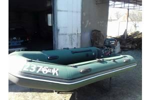 б/у Лодки для рыбалки