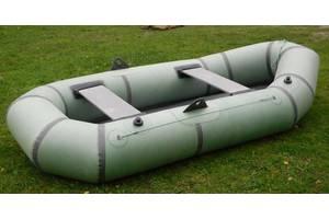 Новые Лодки для рыбалки резиновые