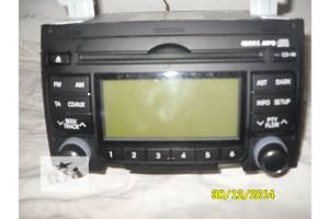 б/у Автомагнитола Hyundai i30