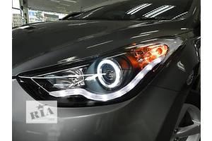 Новые Фары Hyundai Elantra
