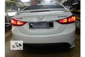 Новые Фонари задние Hyundai Elantra