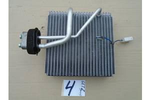 б/у Радиаторы печки Hyundai Getz