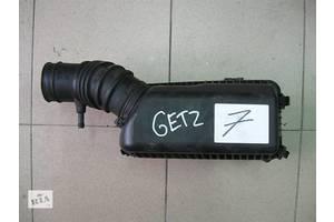 б/у Корпус воздушного фильтра Hyundai Getz