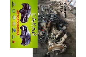б/у Амортизаторы задние/передние Hyundai H 200 груз.
