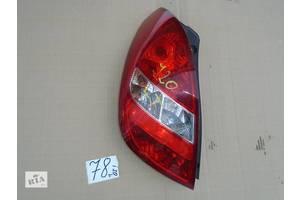 б/у Фонарь задний Hyundai i20