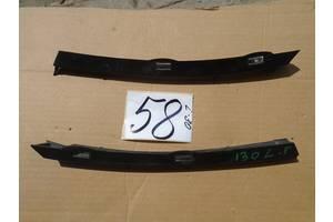 б/у Кронштейны бамперов Hyundai i30