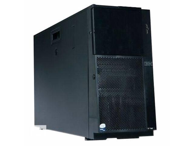 продам IBM System X3500 M2 / Tower / Xeon Quad E5520 2.26GHz / 24GB DDR3 / 2x 146GB 2x 73GB SAS бу в Знаменке (Кировоградской обл.)