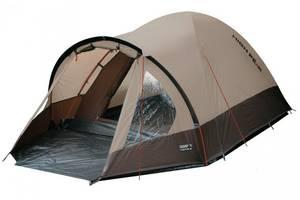 б/у Палатки четырехместные