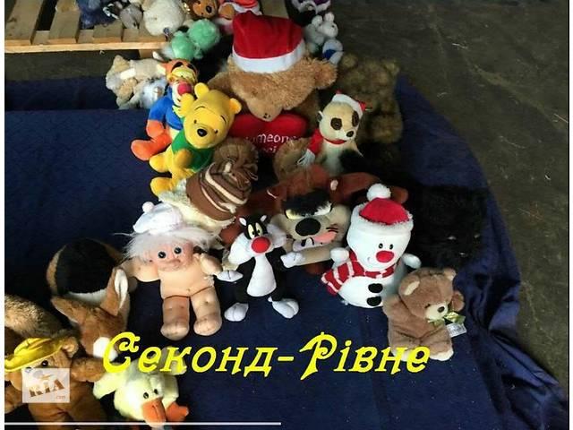 купить бу Іграшки секонд хенд (ОПТ) в Ровно