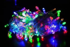 Новые Праздничные иллюминации