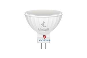 Новые Лампочки Maxus