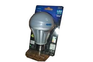 Новые Лампочки AUKES