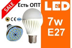 Новые Лампочки Epistar