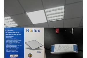 Нові Підвісні і модульні світильники