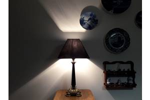 б/в Настільні лампи