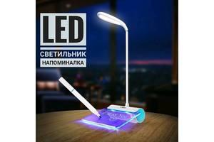 Новые Настольные лампы Elgo