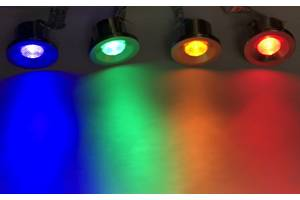 Нові Стельові світильники