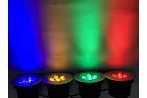 Нові Вуличні світильники