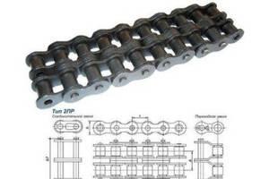 Комплектуючі для промислового обладнання та верста
