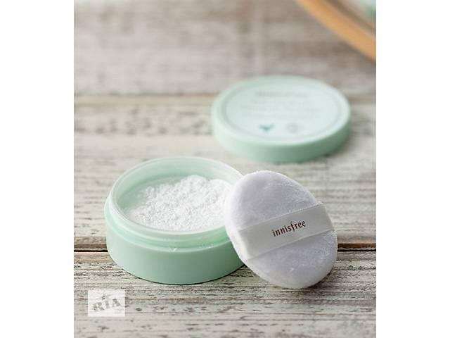 продам Innisfree No sebum mineral powder бу в Днепре (Днепропетровске)