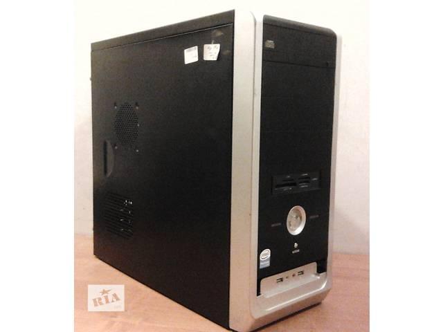 продам Intel Core 2 Duo E4xxx(2х1,8-2,0Ghz)-160Гб -2гб  бу в Киеве