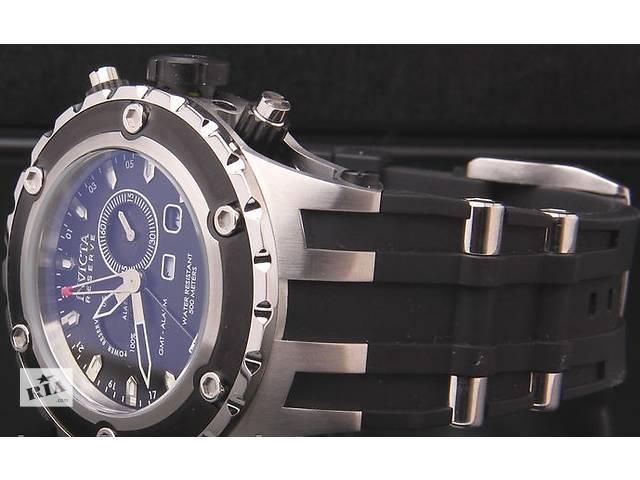 Invicta 6203 Reserve Subaqua GMT- объявление о продаже  в Николаеве
