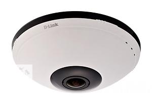 Новые Беспроводные видеокамеры D-Link