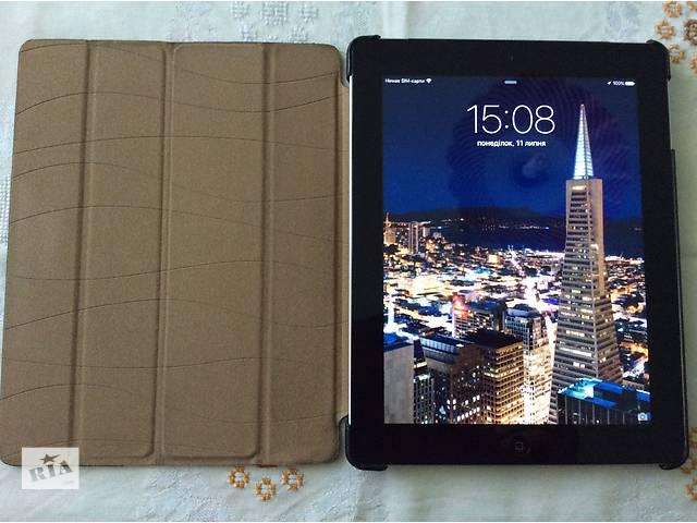 продам iPad 2 3G 32GB бу в Ивано-Франковске