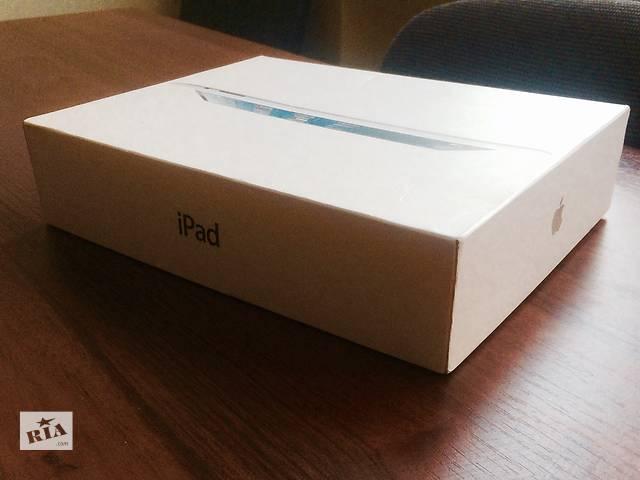 продам iPad 4 16gb бу в Черновцах