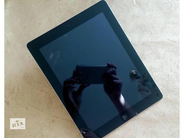 бу iPad 4 wi-hi 16 гб в Бердянске