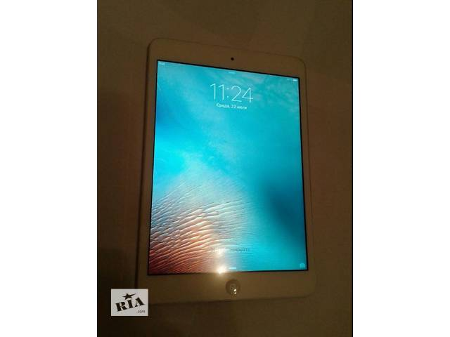 продам Ipad mini 16GB white/silver  бу в Киеве