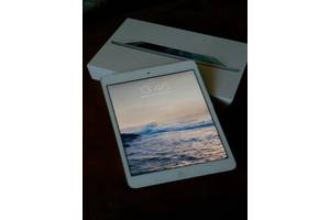 Новые Планшеты Apple