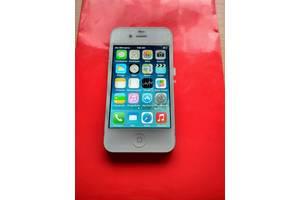 б/у Мобильные телефоны, смартфоны Apple Apple iPhone 4