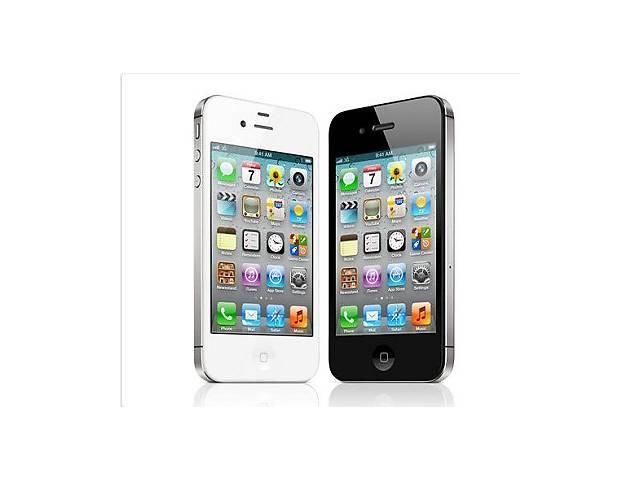 купить бу iphone 4s 1;1COPY - ANDROID + 8GB СУПЕР ЦЕНА! в Киеве