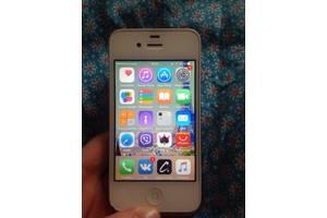 б/у Мобильные телефоны, смартфоны Apple Apple iPhone 4S