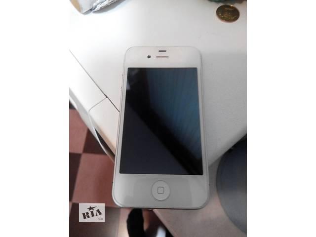Iphone 4S 16GB- объявление о продаже  в Броварах