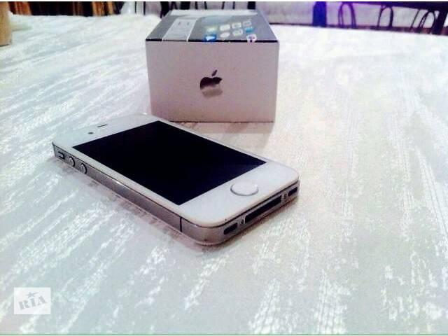 бу IPhone 4S 8GB в Житомире