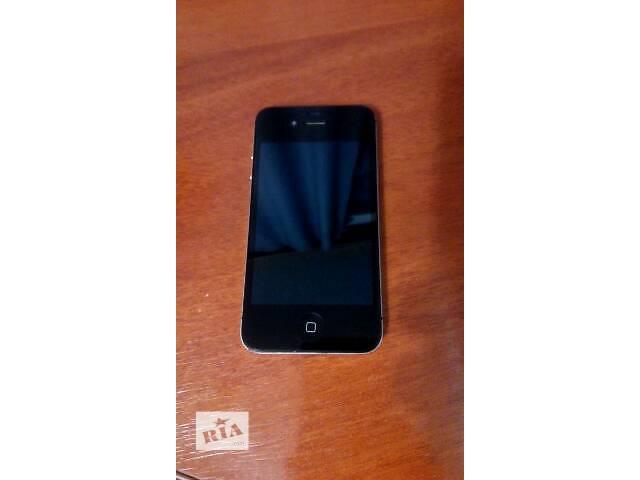 Iphone 4S- объявление о продаже  в Киеве