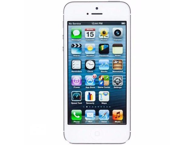 Iphone 5 как сделать