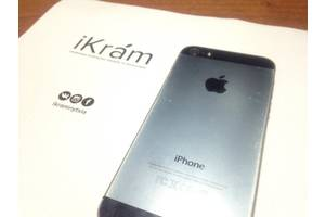 б/у Имиджевые мобильные телефоны Apple Apple iPhone 5
