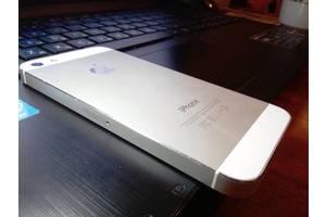 б/у Смартфоны Apple Apple iPhone 5