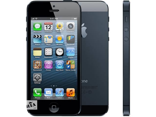бу iPhone 5 в Хмельницком