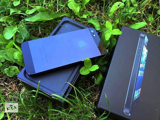 купить бу Iphone 5 в Виннице