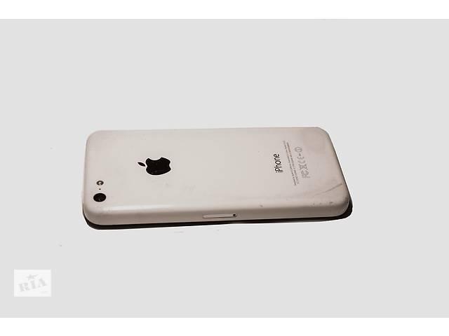 купить бу Iphone 5c 16 gb Белый по отличной цене! в Киеве