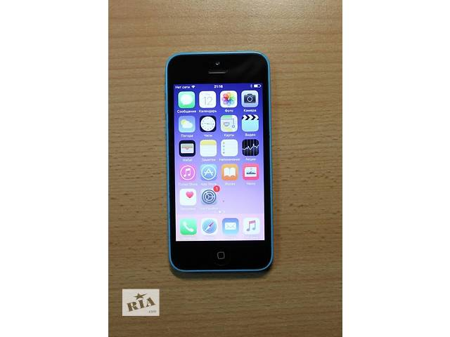 продам Iphone 5C 8gb бу в Ивано-Франковске