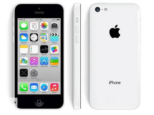 бу iPhone 5c в Хмельницком