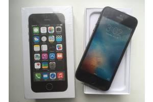 Новые Смартфоны Apple Apple iPhone 5S
