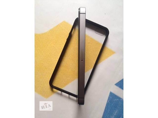 бу ІPhone 5s 16Gb Neverlock Space Gray в Киеве