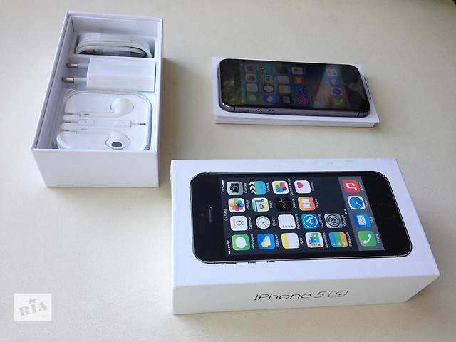 продам Iphone 5s, 16Gb, new бу в Херсоне
