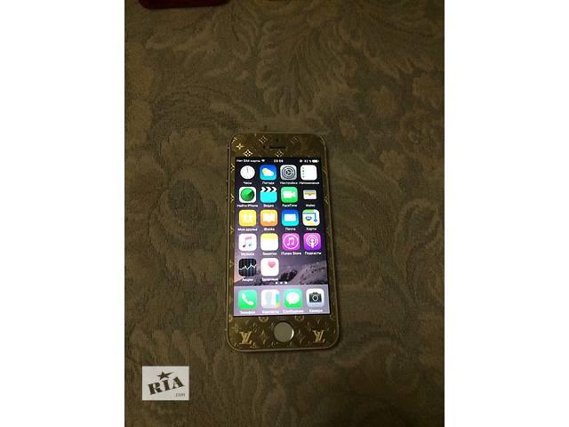 iphone 5s 16gb- объявление о продаже  в Запорожье